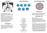 COPD das Lungennetzwerk der aktuelle Flyer