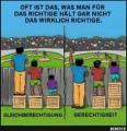 Spruch - BildGleichberechtigung, Gerechtigkeit_2.jpg