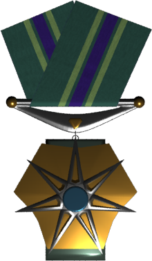 Commonwealth Star