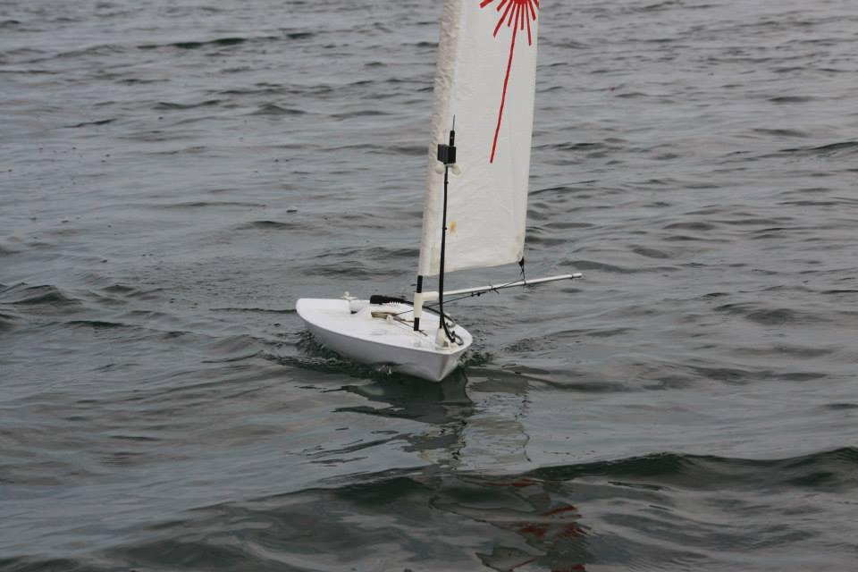 Dies Und Das 187 World Robotic Sailing Championship