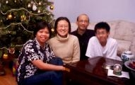 Myself and my family chirstmas.jpg