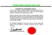 AUTHORIZATION BY MRS.GRACE WILTON..JPG