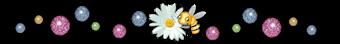 Blumenlinie