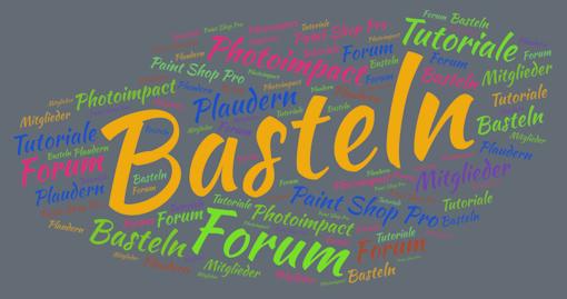 Edeltrauds Bastelforum